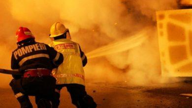 Photo of Incendiu la baza FCSB din Berceni. O persoană a murit și alte două au ajuns la spital