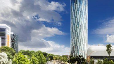 Photo of TOP 10 cele mai înalte clădiri din București. Galerie FOTO