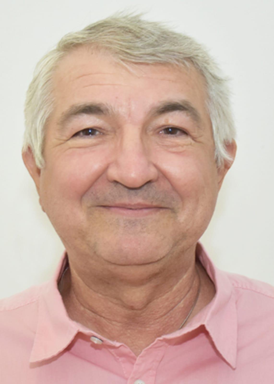 conf, dr bogdan georgescu