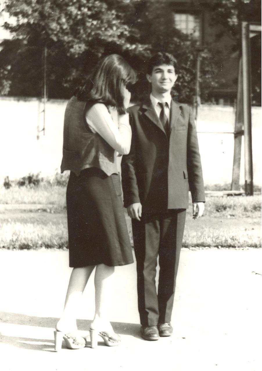 conf dr bogdan, georgescu