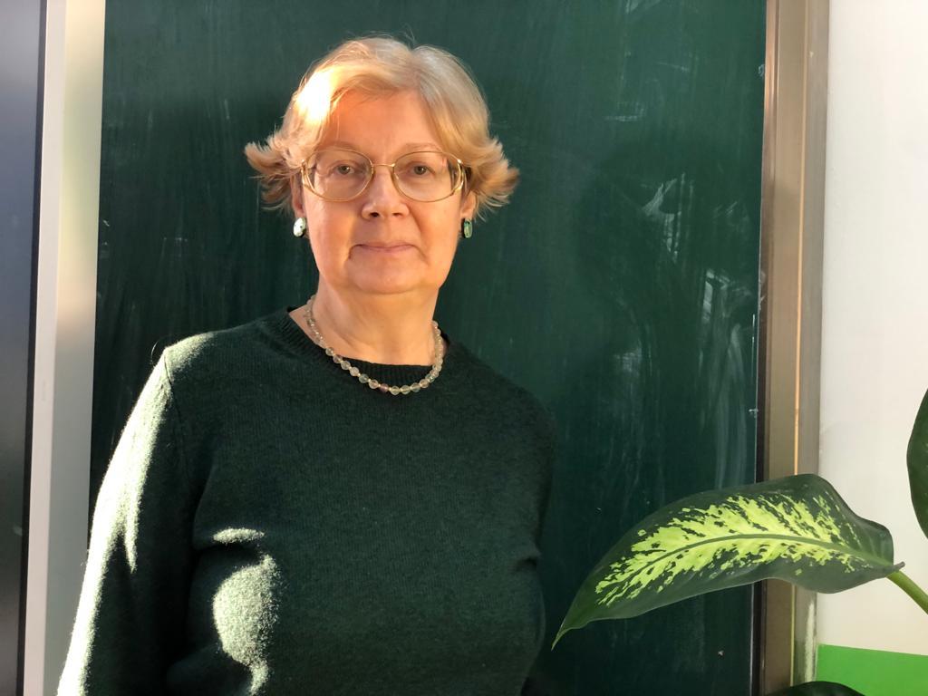 prof. dr. florina rogalski