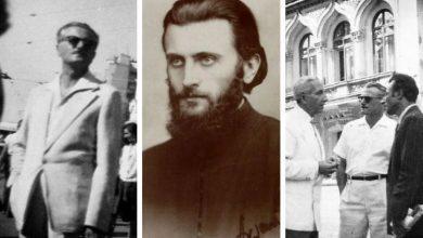 """Photo of Biserica din București pe care a pictat-o Arsenie Boca și mai nimeni nu știe. Imagini-document și o poveste formidabilă despre omul pe care Securitatea îl considera """"fachir"""" și """"mistic primejdios"""", așa că l-a urmărit toată viața"""