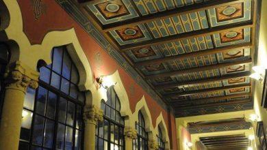 Photo of Școala Centrală de Fete din București, restaurare cu bucluc. Fără roșu pompeian, dar cu termopane, ce a fost si ce a ajuns cea mai frumoasă clădire realizată de Ion Mincu