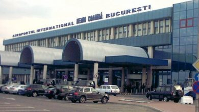 Photo of Probleme la Aeroporturi București. CNAB a demarat procedurile legale de implementare a şomajului tehnic