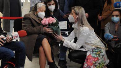 Photo of O femeie de 104 ani din București a făcut duminică rapelul. Ce a convins-o să se imunizeze