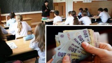 Photo of Primăria Sectorului 1 a achitat o nouă tranșă din bursele pentru elevi