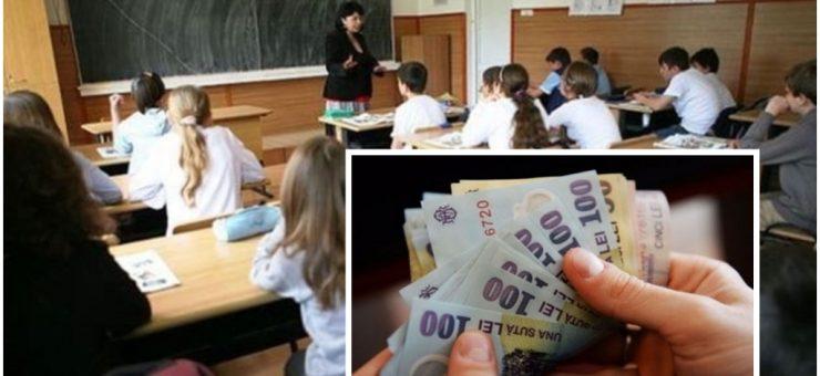 bursele pentru elevi