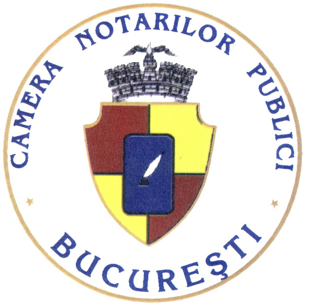 Camera Notarilor Publici București