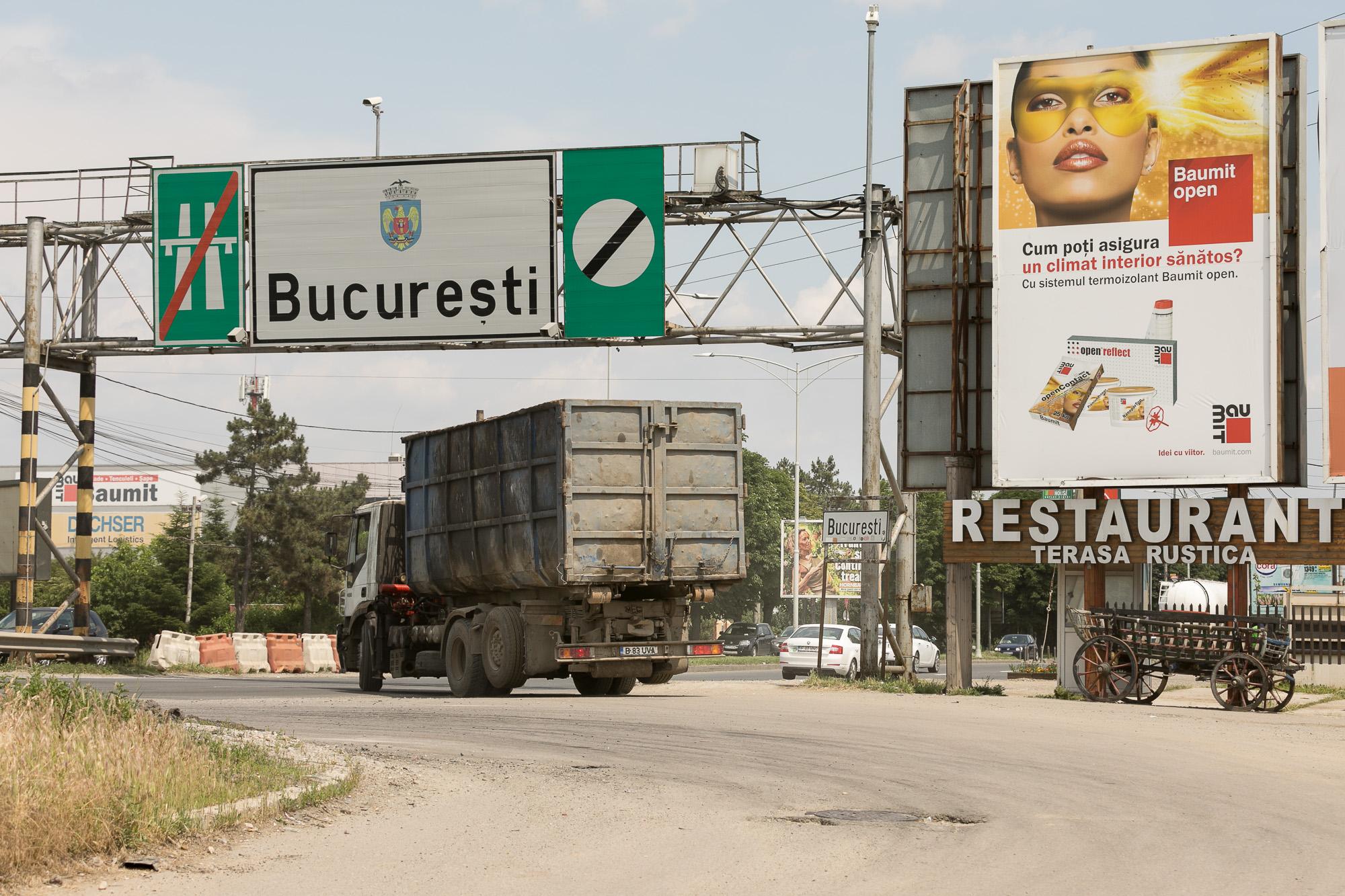 cea mai scumpă zonă din București