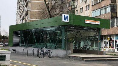 Photo of Ciprian Ciucu a montat fără să anunțe un rastel de biciclete la metrou și apoi a stat la pândă. Cum a prins o bicicletă a și făcut postare pe Facebook
