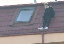 Photo of Alertă în Capitală. Un tânăr s-a aruncat de pe o clădire din București