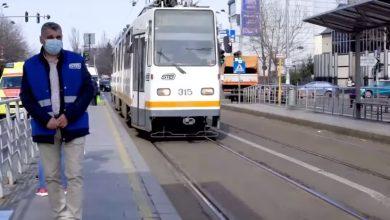 Photo of STB modifică ruta mai multor tramvaie din București începând de marți. Două linii se suspendă