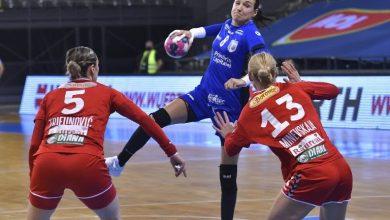 Photo of CSM Bucureşti a învins-o pe SCM Râmnicu Vâlcea în duelul românesc din Liga Campionilor
