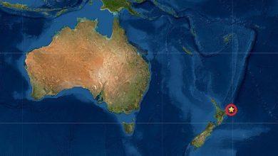 Photo of Cutremur puternic de magnitudine 7,3 în Noua Zeelandă. Alertă de tsunami lansată instantaneu