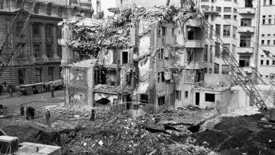 Photo of 44 de ani de la cutremurul din 1977. Azi, 500.000 de bucureșteni ar avea de suferit dacă s-ar repeta un astfel de seism