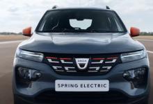 Photo of Românii s-au îndrăgostit de Dacia Spring. Câți oameni s-au înghesuit să precomande mașina electrică