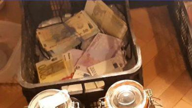 Photo of Cantitate uriașă de droguri capturată în București. Polițiștii au efectuat cinci arestări