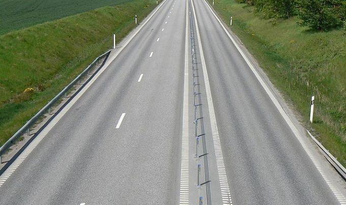 Drumul expres București-Târgoviște
