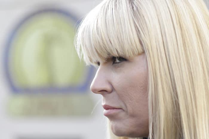 Elena Udrea a fost condamnată la opt ani de închisoare ce executare