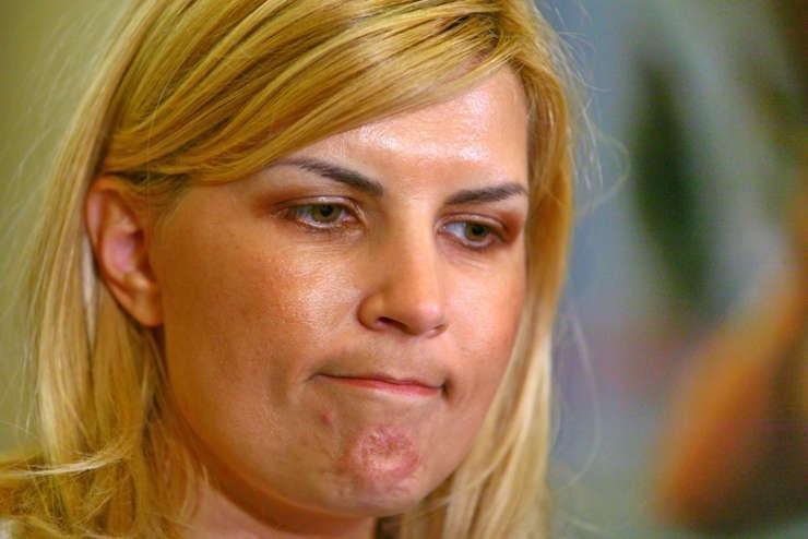Elena Udrea va fi plasată sub control judiciar