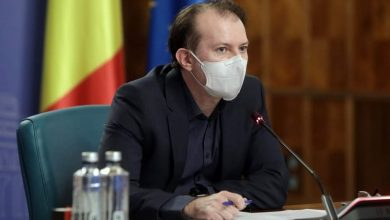 Photo of Florin Cîțu readuce în discuție închiderea magazinelor la ora 18 în București. De ce vor rămâne lucrurile așa cum sunt