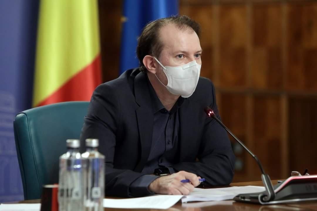 Florin Cîțu transmite un mesaj de Ziua Pământului: Combaterea poluării, respectarea și protejarea mediului sunt responsabilități ale fiecăruia dintre noi