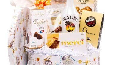 Photo of Serviciul de livrare spre adrese multiple, oferit de gourmetGIFT.ro și pentru comenzile de coșuri cadou de Paște (P)