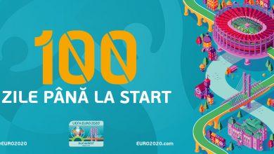 Photo of FRF a făcut anunțul: Meciurile de la București din cadrul EURO 2020 s-ar putea disputa cu spectatori