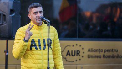 """Photo of AUR va contesta toate măsurile de carantinare: """"Vom apela la Avocatul Poporului"""""""