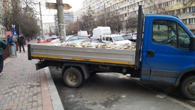 Photo of Amenzi de peste 20.000 de lei în Sectorul 3 pentru nerespectarea păstrării curățeniei