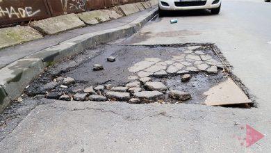 Photo of Ciprian Ciucu a făcut harta gropilor din Sectorul 6. Se apucă de reparații după ce a primit acceptul Primăriei Generale