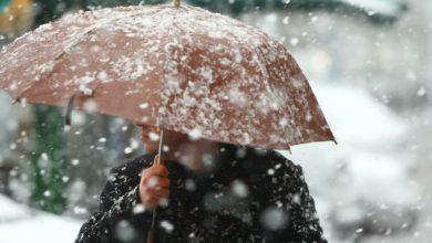 Photo of Vremea în București. Fenomen meteo rar: ninsori cu fulgere. De ce e primăvara asta atât de dubioasă