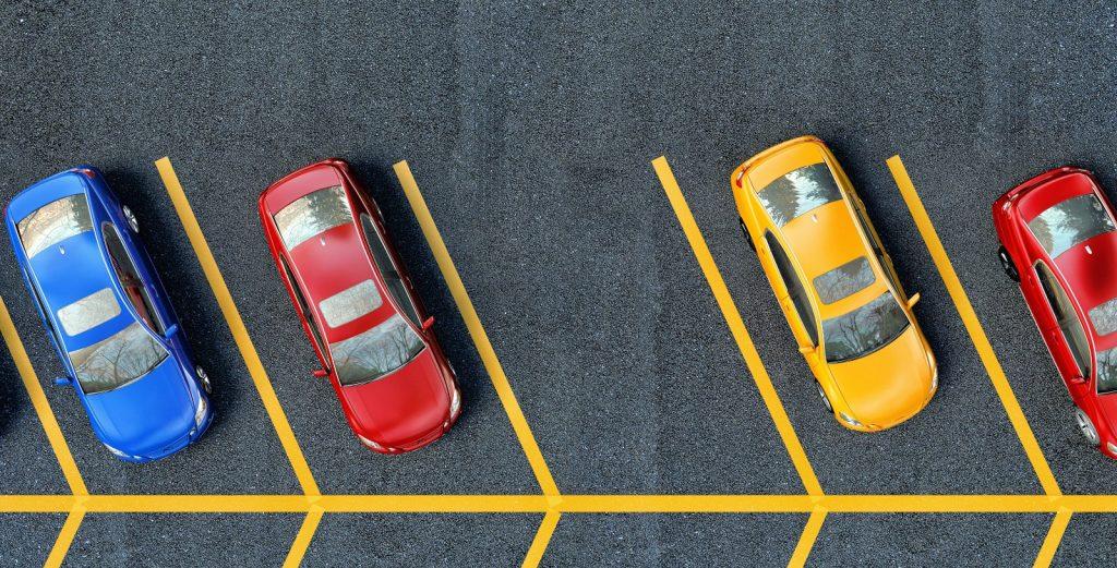 cum se redistribuie locurile de parcare de reședință