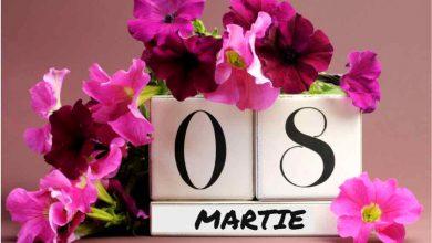 Photo of Mesaje de 8 Martie. Urări, felicitări și SMS-uri pentru mama sau femeia dragă ție