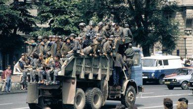 Photo of Cum ar fi să vină minerii la București? Mesajul amenințător al lui Miron Cozma