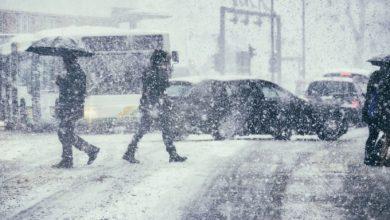 Photo of Prognoza meteo pentru București. Până când ninge în Capitală