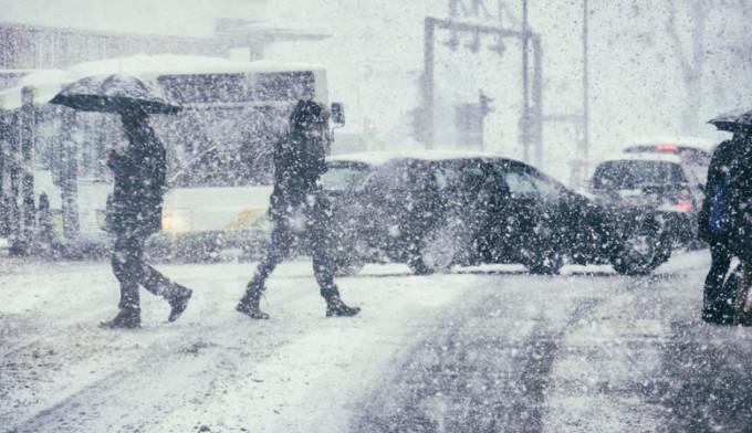 Prognoza meteo pentru București.