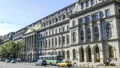 Photo of Patru oferte pentru consolidarea şi restaurarea Palatului Universităţii din Bucureşti. Proiect de 292 de milioane de lei