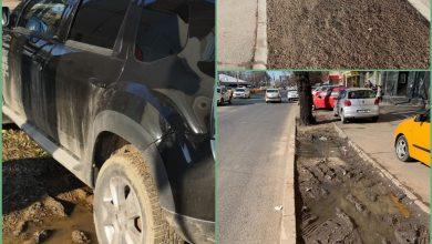 Photo of Cresc amenzile pentru parcarea pe spațiul verde în Sectorul 6