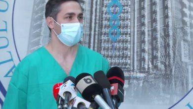 """Photo of Valeriu Gheorghiță despre vaccinul AstraZeneca: """"Nu un lot are o problemă, ci tot vaccinul"""""""
