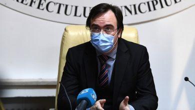 Photo of Prefectul Capitalei, despre momentul în care în București vor avea loc evenimente în aer liber. Când ajunge rata de infectare la 1.5 la mie?