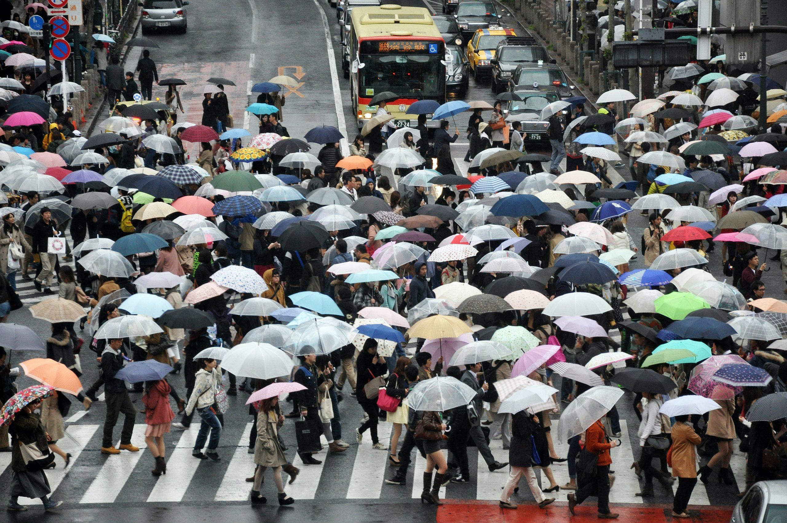 Prognoza meteo în București. ANM ne informează cât mai durează ploile