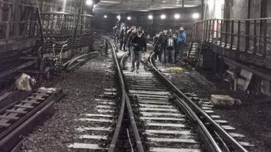 Photo of Sancțiuni după protestul de la metrou. Florin Cîțu anunță că protestatarilor li se taie salariul