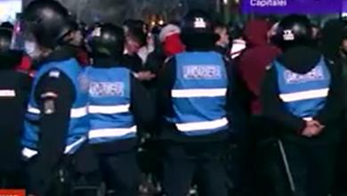 Photo of Sindicaliștii ies în stradă în București! Avertismentul Jandarmeriei privind organizarea manifestațiilor