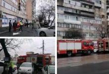 Photo of O femeie din București s-a certat cu mama sa și apoi a dat foc la casă. Amândouă au ajuns la spital