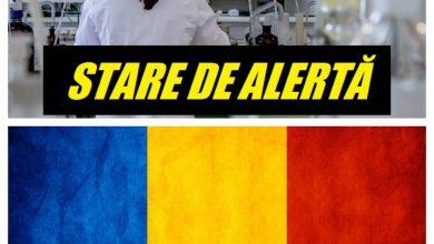 Photo of Noi restricții în România începând de duminică seara. Descarcă noua declarație pe propria răspundere