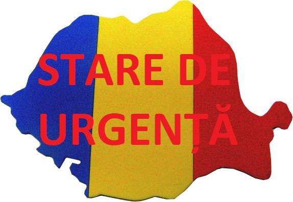 un an de la decretarea stării de urgență în România