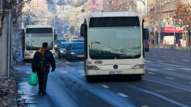 Photo of STB modifică mai multe linii începând de sâmbătă, 12 iunie. Linia de troleibuz 91 va fi suspendată
