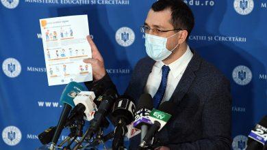 Photo of Vlad Voiculescu a publicat raportul pe trei luni la MS: Mai multe paturi la ATI, mai multe teste și mai mulți urmăritori pe Facebook