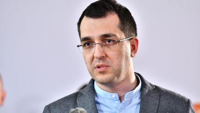 """Photo of Primele declarații ale lui Vlad Voiculescu după demitere: """"Sunt diferențe între decesele raportate și datele reale"""""""